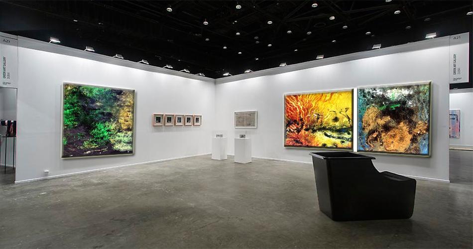 5 Reasons Why Abstract Art Speaks To Me-Surreal art, Digital Surrealism Artists-SuziNassif