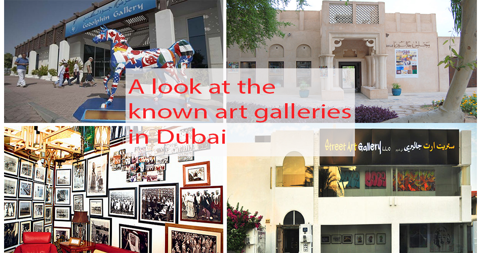 A look at the known art galleries in Dubai-SuziNassif