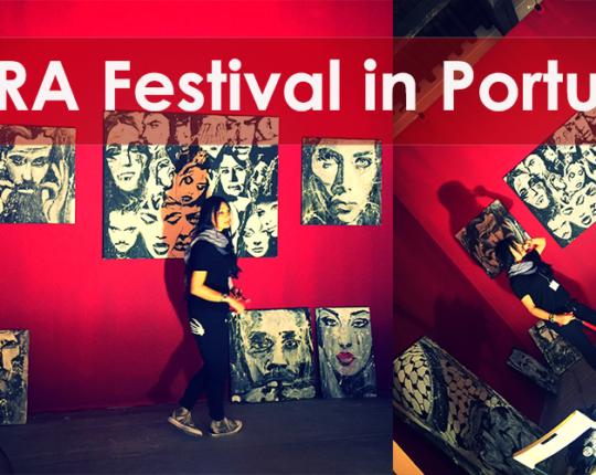 VERA Festival in Portugal