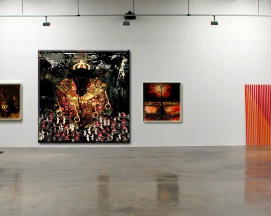 5 Ways to Get Surreal Art Ideas