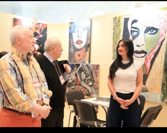 10th Moscow Art Fair & VERA Festival
