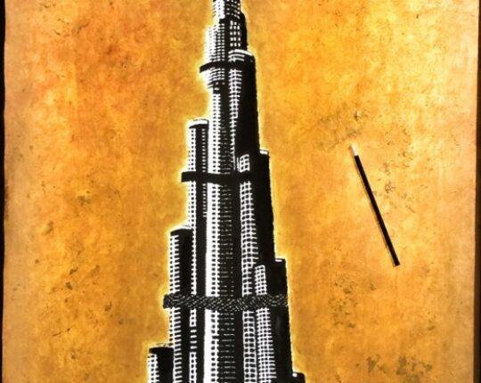 Dubai Artists