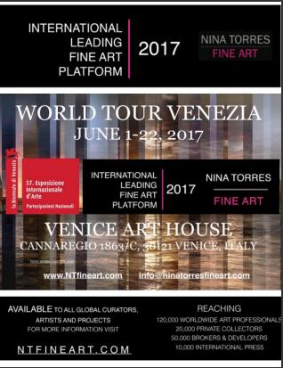 Venice Biennale exhibition