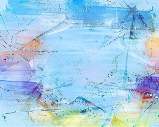How to Understand an Abstract Art: