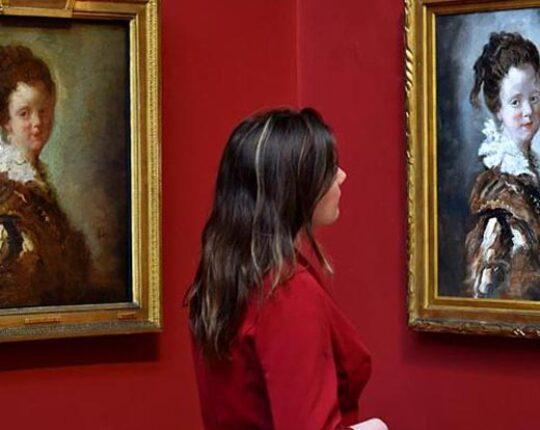 Original Art VS Replicas