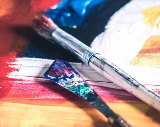 4 characteristics of pop art you should know