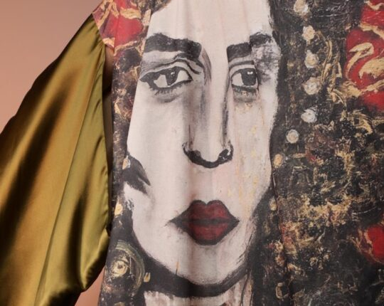 New Wearable Art is Talk of the Town
